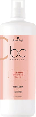 Bonacure Peptide Repair Rescue Conditioner - 1.000 ml