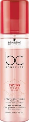 Bonacure Peptide Repair Rescue Spray Conditioner - 200 ml