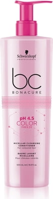 Bonacure PH 4.5 Color Freeze Cleansing Conditioner - 500 ml