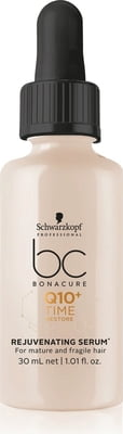Schwarzkopf Professional Bonacure Q10+ Time Restore Scalp Serum - 30 ml