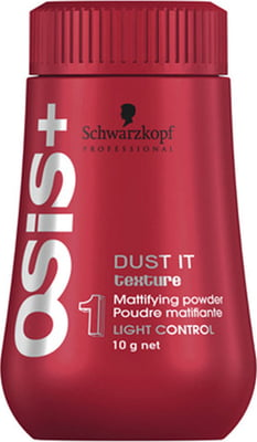Schwarzkopf Professional OSiS+ Dust It - 10 g