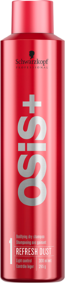 Schwarzkopf Professional OSiS+ Refresh Dust - 300 ml