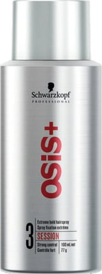 Schwarzkopf Professional OSiS+ Session - 100 ml