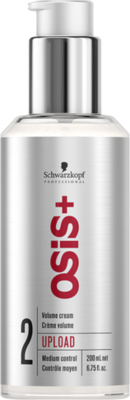 Schwarzkopf Professional OSiS+ Upload - 200 ml
