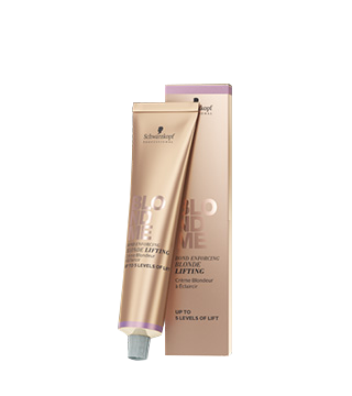 Schwarzkopf Professional BlondME lifting