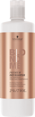 Schwarzkopf Professional BlondME Premium Developer - 1.000 ml