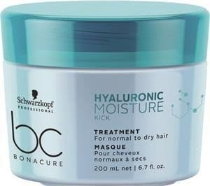 Bonacure Hyaluronic Moisture Kick Treatment - 200 ml