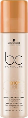 Schwarzkopf Professional Bonacure Time Restore Spray Conditioner - 200 ml