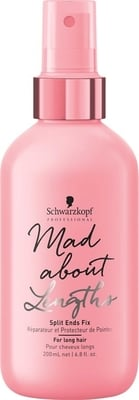 Schwarzkopf Professional Mad about Lengths Split Ends Fix - 200 ml