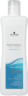 Schwarzkopf Professional Natural Styling Classic 2 - 2