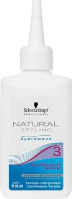 Schwarzkopf Professional Natural Styling Glamour Wave 3 - 3