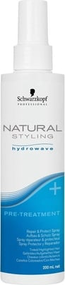 Pre-Treatment Repair & Protect Natural Styling - 200 ml