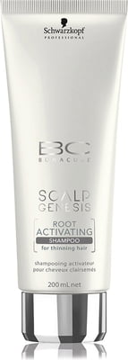 Schwarzkopf Professional Scalp Genesis Root Activating Shampoo - 200 ml
