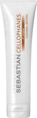 Sebastian Cellophanes Caramel Brown - 300 ml