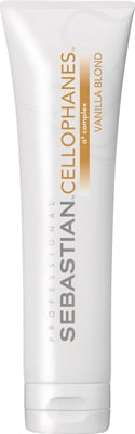 Sebastian Cellophanes Vanilla Blond - 300 ml