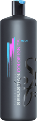 Sebastian Color Ignite Multi Shampoo - 1.000 ml