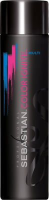 Sebastian Color Ignite Multi Shampoo - 250 ml