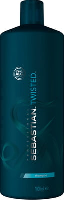 Sebastian Twisted Elastic Cleanser - 1.000 ml