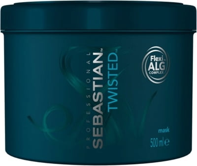 Sebastian Twisted Elastic Treatment - 500 ml