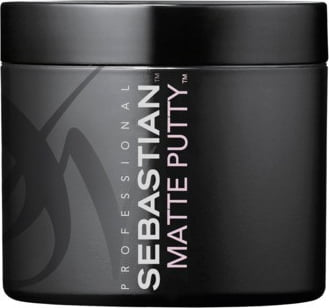 Sebastian Matte Putty - 75 ml