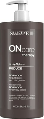 On Care Therapy-Scalp Defense Reduce Shampoo - 1.000 ml