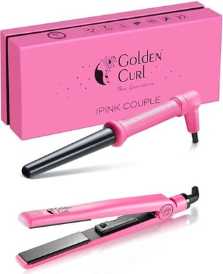 "The Pink Couple -25% with coupon code ""GC-25"""