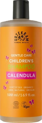 Urtekram Calendula Children's Shampoo - 500 ml