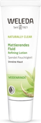 Weleda Naturally Clear Mattierendes Fluid - 30 ml