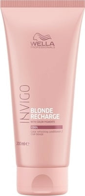 Blonde Recharge - Color Refreshing Conditioner Cool Blonde