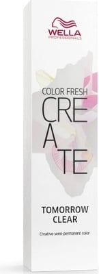 Wella Color Fresh Create - Tomorow Clean