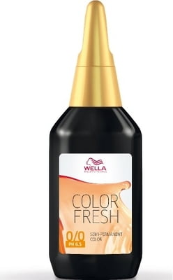 Wella Color Fresh Special Deal