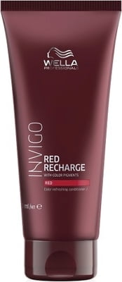 Wella Color Recharge - Red Conditioner