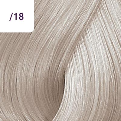 Wella Color Touch - /18 pepel-biser