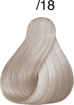 Wella Color Touch Relights - blond /18 asch-perl