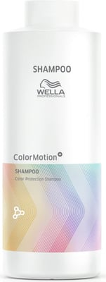 Wella ColorMotion+ Color Protection Shampoo - 1000 ml