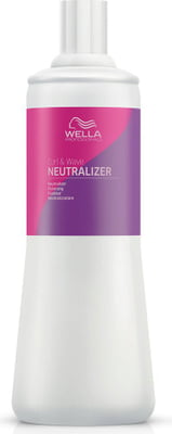 Wella Curl it Fixierung