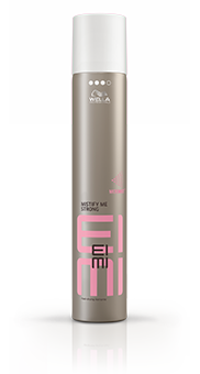 """Fixing - """"Mistify Me Strong"""" Fast-drying Hairspray"""