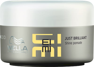 "Wella Eimi Shine - ""Just Brilliant"" Shine Pomade"