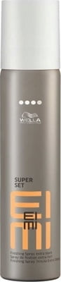 Wella Eimi Super Set Finishing Spray extra močan - 75 ml