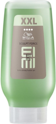 Texture Sculpt Force Flubber Gel extra strong - 250 ml