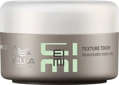 "Texture - ""Texture Touch"" Reworkable Matte Clay"