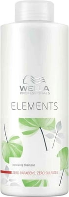 Wella Elements - Renewing Shampoo - 1.000 ml