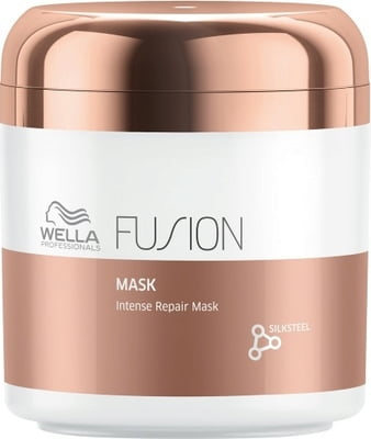 Wella Fusion Intense Repair Mask - 150 ml