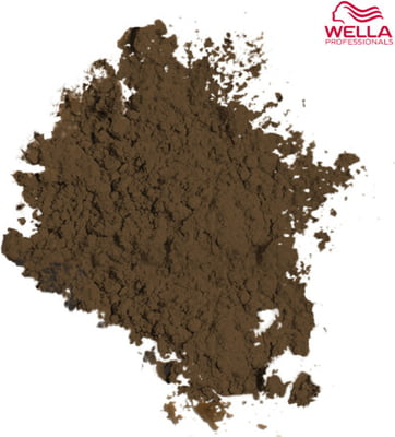 Wella Insta Recharge Powder - middle brown