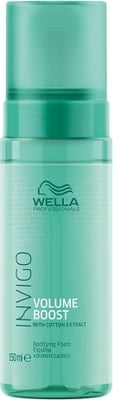 Wella Invigo Bodifying Foam (Leave-In) - 150 ml