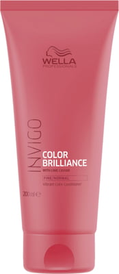 Invigo Color Brilliance Color Protection Conditioner Fine/Normal