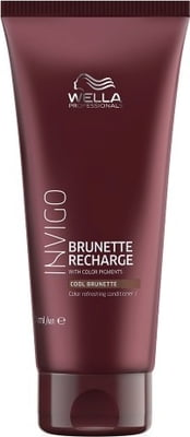 Wella Invigo Cool Brunette Conditioner