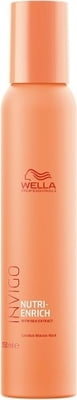 Wella Invigo Luscious Mousse Mask - 150 ml