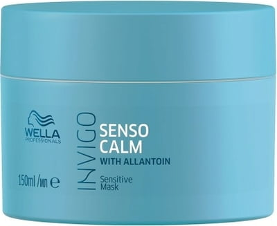 Wella Invigo Senso Calm Sensitive Mask