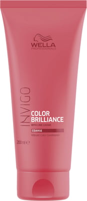 Invigo Color Brilliance Vibrant Color Conditioner Coarse - 200 ml